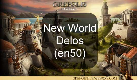 New World - Delos (en50)