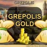 Earn free gold for Grepolis