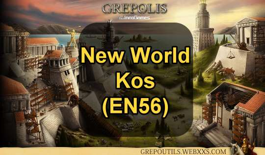 New World - Kos (EN56)