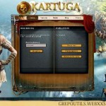Kartuga Browser game – coming soon