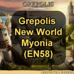 Grepolis New World Myonia (EN58)