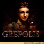Grepolis – Songs of the Gods – Hera