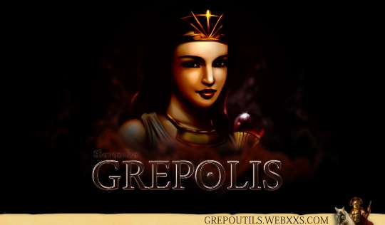 Grepolis Songs of the Gods Hera