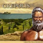 Grepolis – Songs of the Gods – Poseidon