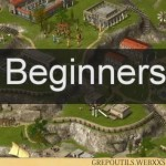 Grepolis Beginners Advices