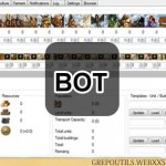 New Grepolis Bot version 2.3.0.9