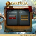 Kartuga Closed Beta started – Beta keys free