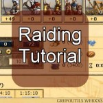 Grepolis raiding tutorial