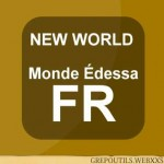 New World Edessa FR