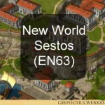 Grepolis New World Sestos (EN63)