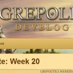 Grepolis Dev Blog