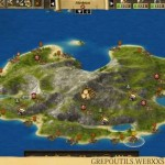 Grepolis gets a new interface