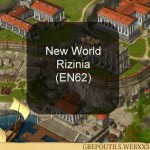 Grepolis New World – Rizinia (EN62)