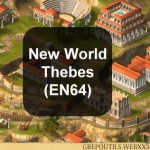 Grepolis New World Thebes (EN64)
