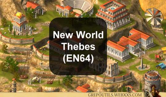 New World Thebes (EN64)