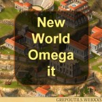 New World Omega it