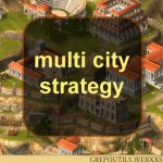 Grepolis multi city strategy