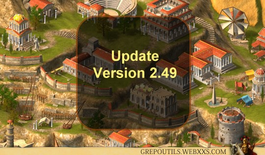 Update to Version 2.49