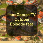 InnoGames TV October Episode feat
