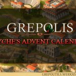 Tyche's Advent Calendar
