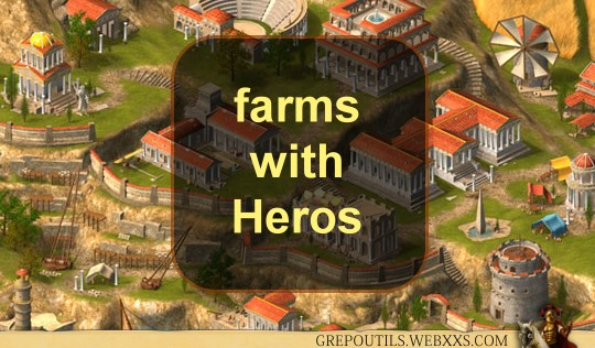 farms with Heros