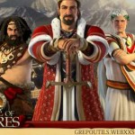 Forge of Empires – New Game