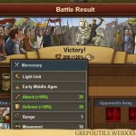 Forge of Empires Update Version 1.01